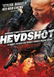 Headshot DVD Release Date