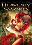 Heavenly Sword Blu-ray release date