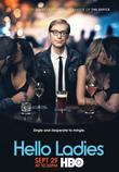 Hello Ladies DVD Release Date