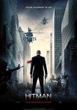 Hitman Agent 47 DVD Release Date