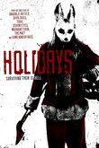 Holidays DVD Release Date