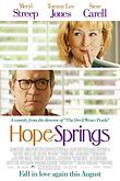 Hope Springs DVD Release Date