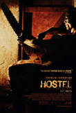 Hostel DVD Release Date