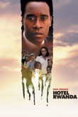 Hotel Rwanda DVD Release Date