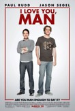 I Love You, Man DVD Release Date