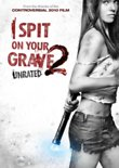 I Spit on Your Grave 2 DVD Release Date