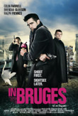 In Bruges DVD Release Date