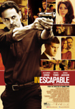 Inescapable DVD Release Date
