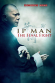 Ip Man: The Final Fight DVD Release Date