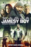 Jamesy Boy DVD Release Date