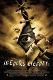 Jeepers Creepers DVD Release Date
