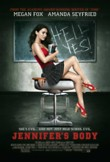 Jennifer's Body Blu-ray release date