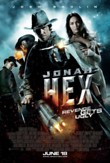 Jonah Hex DVD Release Date