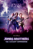 Jonas Brothers: The 3D Concert Experience DVD Release Date