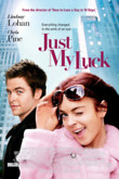 Just My Luck DVD Release Date