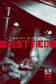 Justified - Season 05 DVD Release Date