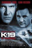 K-19: The Widowmaker DVD Release Date
