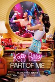 Katy Perry The Movie: Part of Me [Three-Disc Combo: Blu-ray 3D / Blu-ray / DVD / Digital Copy] DVD Release Date