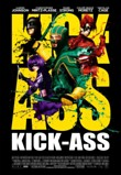 Kick-Ass DVD Release Date
