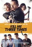 Kill Me Three Times DVD Release Date