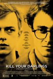 Kill Your Darlings DVD Release Date