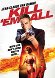 Kill'em All DVD Release Date