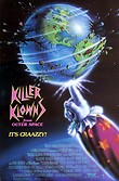 Killer Klowns From Outer Space DVD Release Date