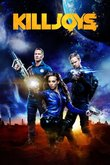 Killjoys DVD Release Date