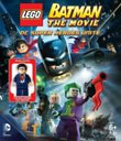 LEGO Batman: The Movie - DC Superheroes Unite Blu-ray release date