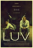 LUV DVD Release Date