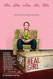 Lars and the Real Girl DVD Release Date