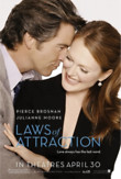 Laws of Attraction DVD Release Date