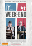 Le Week-End DVD Release Date