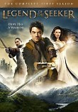 Legend of the Seeker DVD Release Date