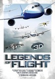 IMAX: Legends of Flight [Single-Disc Blu-ray 3D/Blu-ray Combo] DVD Release Date