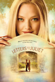 Letters to Juliet DVD Release Date