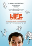Life, Animated DVD Release Date