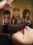 Lost Boys: The Thirst DVD Release Date