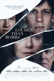 Louder Than Bombs DVD Release Date