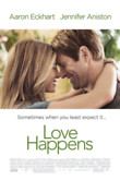 Love Happens DVD Release Date