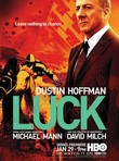 Luck: Season 1 DVD Release Date