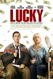 Lucky DVD Release Date
