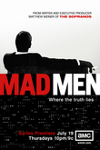 Mad Men: Season 5 DVD Release Date