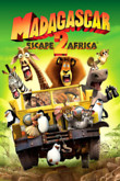 Madagascar: Escape 2 Africa DVD Release Date