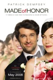 Made of Honor DVD Release Date