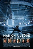 Man on a Ledge DVD Release Date