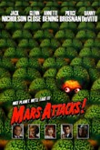Mars Attacks! DVD Release Date