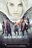 Maximum Ride DVD Release Date