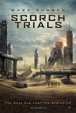 Maze Runner 2: Scorch Trials DVD Release Date