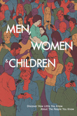 Men, Women & Children DVD Release Date